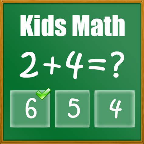 Amazoncom Kids Math Games Free Appstore For Android