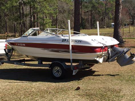 larson   sale   boats  usacom
