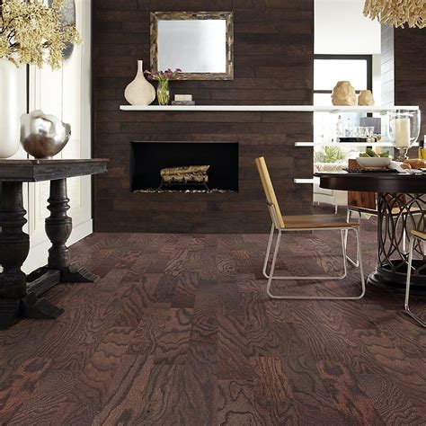 This leads to a #purplestrawcam. Shop Shaw Floors Duras Hardwood Century Oak 5 Coffee Bean 00958_HW695 Hardwood Flooring   Leaf ...