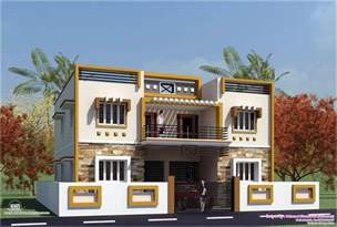 types of house plans eco friendly houses box type tamilnadu house design