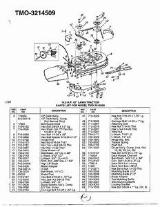 Mtd Riding Mower Wiring Diagram Inspiration Wiring
