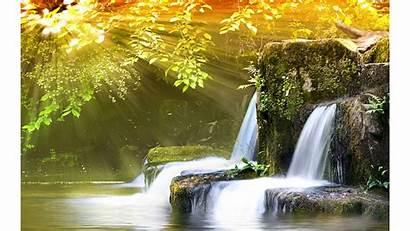 1600 900 Spring Springtime River Wallpapersafari