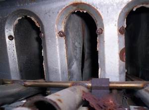 Heat Exchanger Failures
