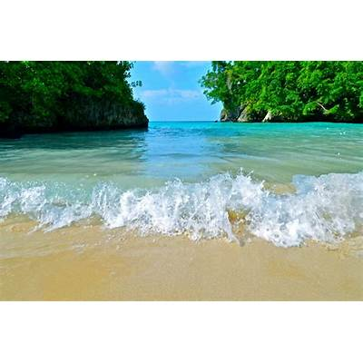 A Hidden Treasure: Frenchman's Cove Jamaica – JamaFo