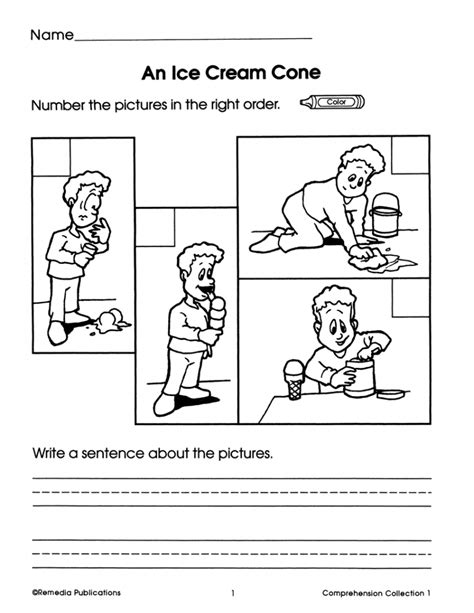 comprehension collection grade 1 ebook