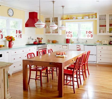best 25 red kitchen walls ideas on pinterest red paint