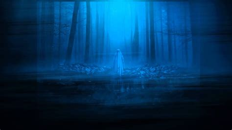 Background Scary by Sinister Ambient Background For Scary Stories