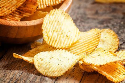 cuisine de pomme de terre 5 alternatives pour remplacer les chips