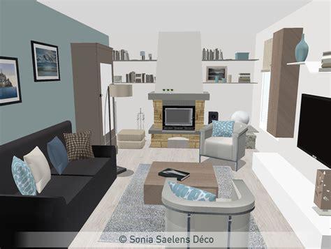 relooker une cuisine rustique en moderne projet client relooking d 39 une pièce à vivre