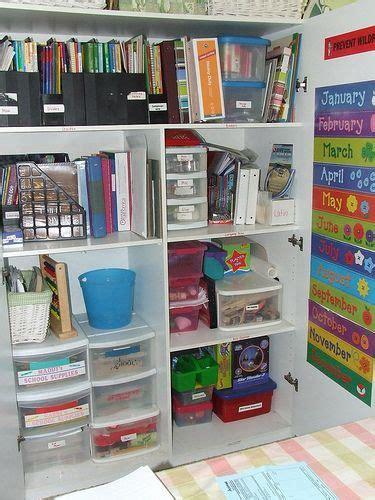 Homeschool Closet Organization Ideas by Dscf4830 Homeschool Organisation Garderie D 233 Coration