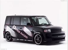 Scion xB Exotic Car Picture #001 of 44 Diesel Station