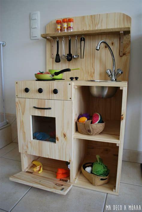 cuisine enfants bois 1000 idées sur le thème projets d 39 ébénisterie sur