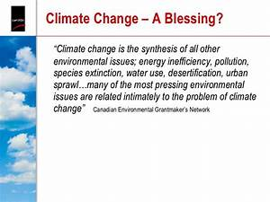 Tourism And Climate Change  Issues  Trends And Solutions
