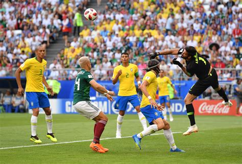 Fifa World Cup Russia Players Alisson