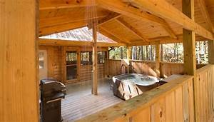 Guest Rooms - Romantic Cabins in Arkansas | Country Charm ...