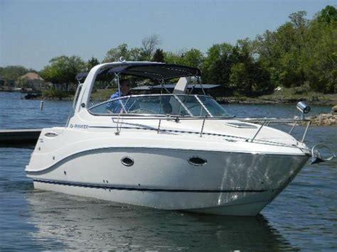Rinker Boats For Sale In Missouri by Rinker Express Cruiser Boats For Sale In Lake Ozark Missouri