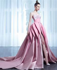 2017 new arrival designer pink wedding dresses with With fuchsia wedding dress