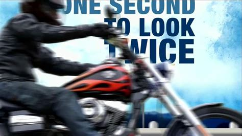 Allstate Motorcycle Wants You To Know Tv Commercial