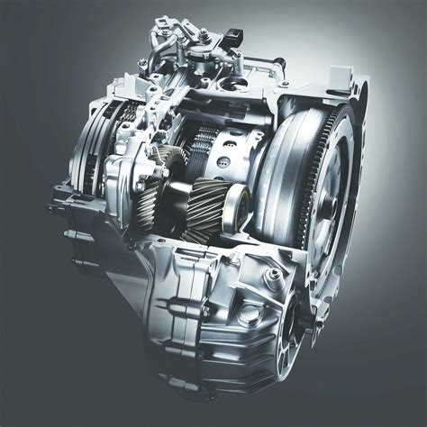 Automatic Transmission by Kia Introduces Its Front Wheel Drive Eight Speed