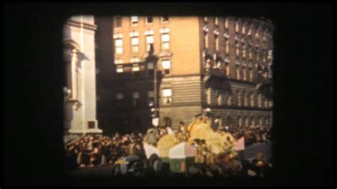 macys thanksgiving day parade  york  color mm
