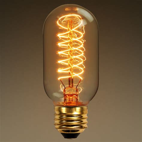 antique light bulbs 40 watt vintage antique light bulb radio style
