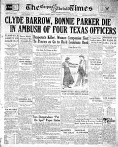 Bonnie and clyde essay writing prompts for essays bonnie and clyde ...