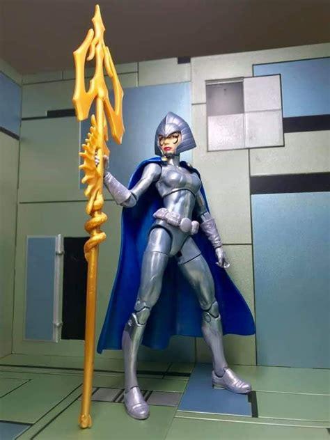 figures action custom