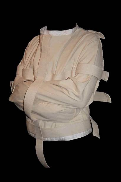 Straight Jacket Clothes Stories Classic Emperors Short