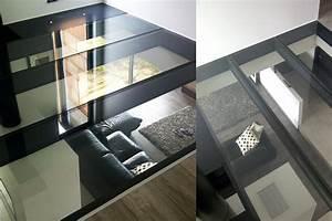 dalle de sol en verre feuillete dalle de verre righetti With site pour plan maison 12 dalles et planchers de verre