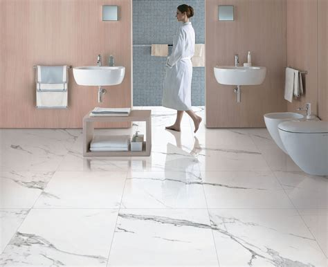 marble imitation statuario  polished sale tile