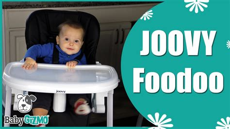 joovy high chair foodoo joovy foodoo high chair for baby review by baby gizmo