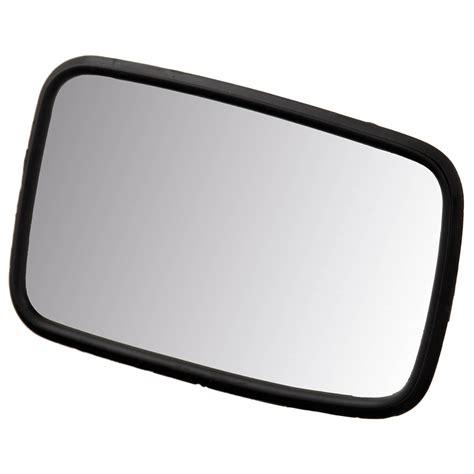 Mirror Brands by 165 183 Glass Door Mirror Flat Tex Brand Moss Motors