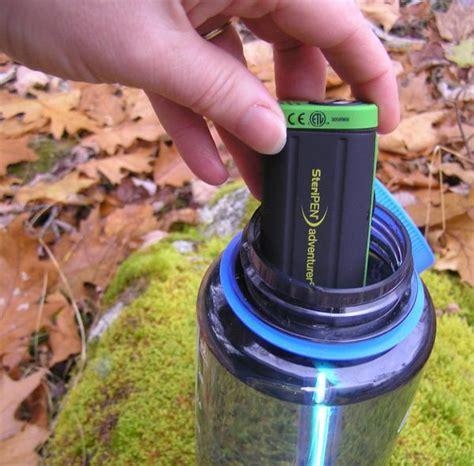 sp 233 cial cing une le 224 uv pour rendre votre eau potable easyvoyage