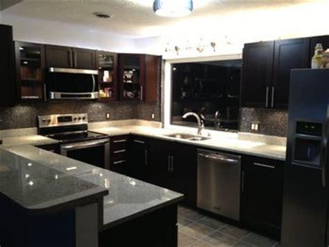 kitchen backsplash with cabinets white kitchen designs white granite and cabinets on 7713