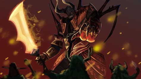 Insanely Funny Politicians Reimagined As Dota 2 Heroes