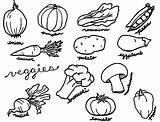 Vegetable Coloring Pages Vegetables Fruit Garden Fruits Sheets Drawing Veggies Pdf Printable Colouring Worksheet Bestcoloringpagesforkids Pa Rocks Getdrawings Harvest sketch template