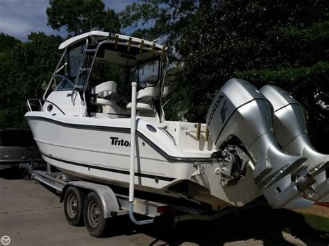 Triton Walkaround Boats For Sale by Triton Boats For Sale