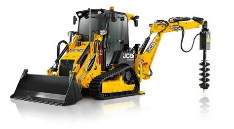 backhoe loader cxt jcb