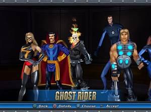 Marvel Ultimate Alliance Unlock Characters Ps3 Narene