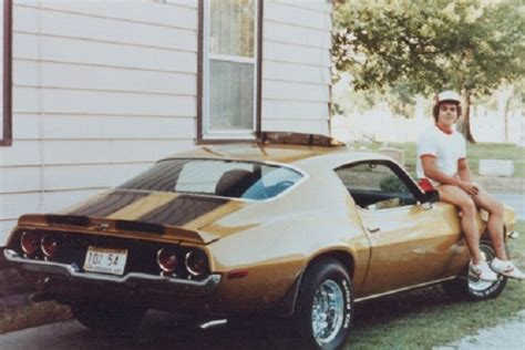 New Tv Show Wants To Reunite Owners With Old Cars
