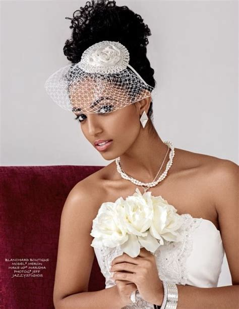 ethiopian wedding makeup ethiopian bridal