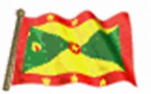 Moving clip art flag animations of Germany, Gabon, Ghana ...