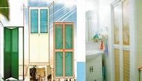 強制驗窗|劉師傅驗窗: 巴士門 | 鋁摺門 | 鋁巴士趟摺門 | 廁所門 | 廚房門