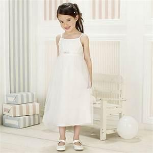 Robe De Demoiselle D Honneur Fille : robe demoiselle d 39 honneur clara ~ Mglfilm.com Idées de Décoration