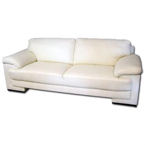 canapes cuir blanc photos canapé cuir blanc