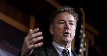 Rand Paul becomes first senator known to test positive for ...