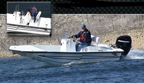 Bass Cat Boat Quality by Skiff Boats Bass Images