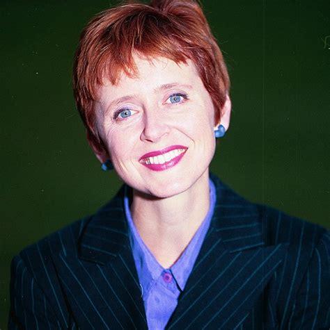 Arts Correspondent by Ex Reporter Rosie Millard Reveals She Has Benign Brain