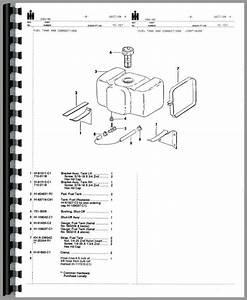 31 Cub Cadet Mower Parts Diagram