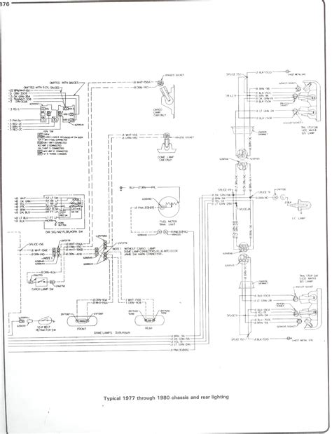 77 Gm Ignition Wiring Diagram by Help Im Out Of Hair To Pull Out Dash Ignition 77